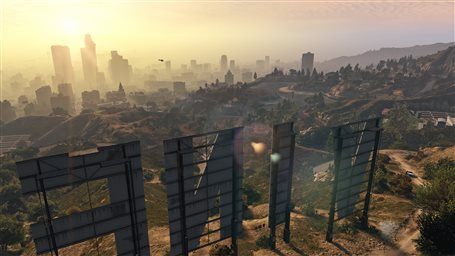 igri gta 5 v 3d versii cherez torrent
